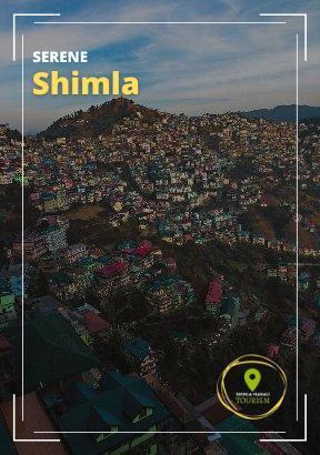 Kufri Tour Package | Shimla-Naldehra-Mashobra | Himachal Pradesh