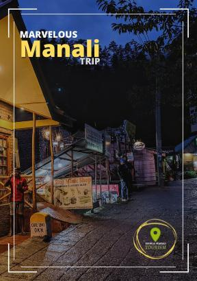 Manali Trip from Delhi | Delhi to Manali Trip Packages | Manali Holiday Tour Packages
