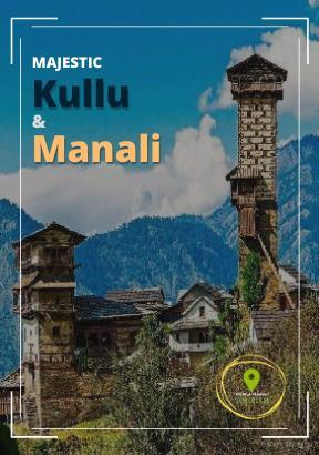 Kullu Manali Tour Package | Chandigarh to Manali Tour Package