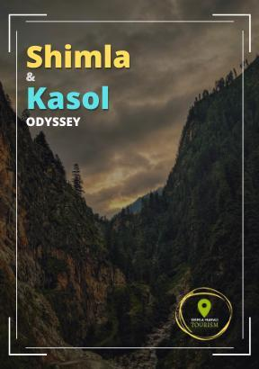 Shimla to Kasol Tour Package | Kasol Tour Package from Delhi